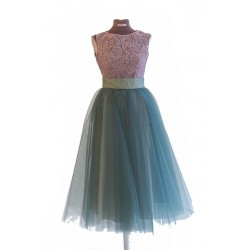 Gonna in tulle Giada curti...